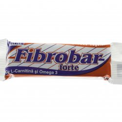 Fibrobar forte 60g RED