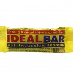 Ideal Bar 50g RED