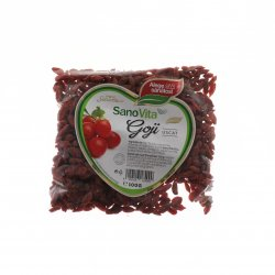Fructe uscate Goji Berries 100g SNV