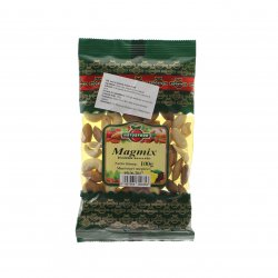Mix nuci Naturfood 100g MPL