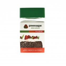 Green sugar pulbere 300g RMD