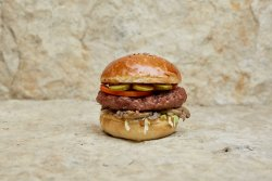 Meniu Godfather Burger