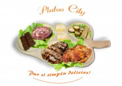 Platou Cald City
