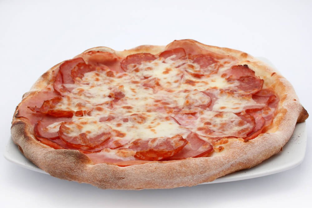 Pizza Amore cover image