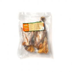 Afroase dried lizard fish