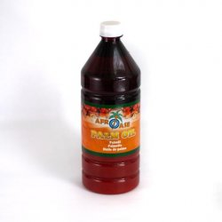 Afrose palm oil