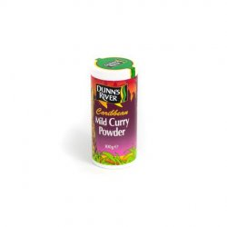 Dr carribbean mild curry powder