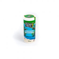 Dr chicken seasoning