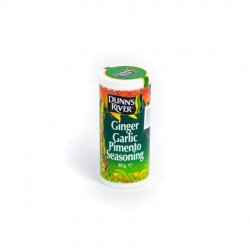 Dr ginger garlic pimento seasoning