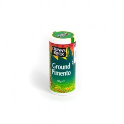 Dr ground pimento