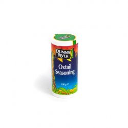 Dr oxtail seasoning