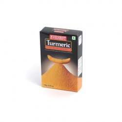 Everest turmeric