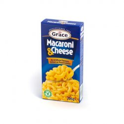 Grace macaroni & cheese
