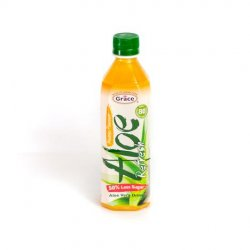 Grace mango flavour aloe refresh