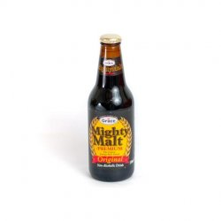 Grace mighty malt (bottle)