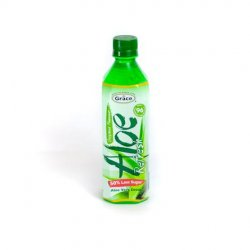 Grace original aloe refresh