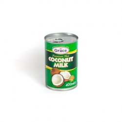 Grace premium thai coconut milk