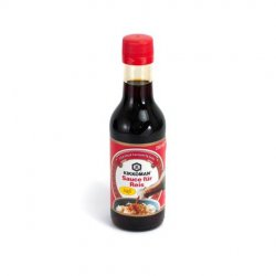 Kikkoman sauce for rice