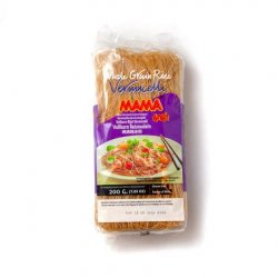 Mama whole grain rice vermicelli