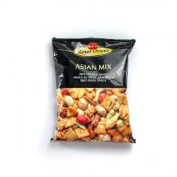 Royal orient asian mix