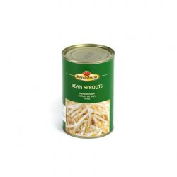 Royal orient bean sprouts