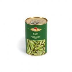 Royal orient okra