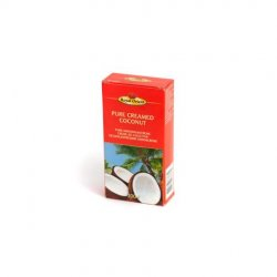 Royal orient pure creamed coconut
