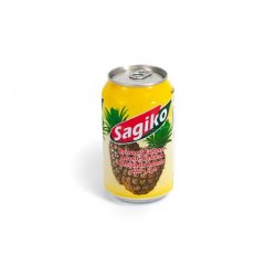 Sagiko pineapple