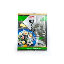 Sukina roasted seaweed