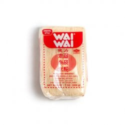Wai wai rice vermicelli (0.5 mm)